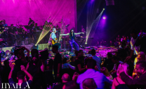 Πάολα & Στέλιος Ρόκκος: Λαμπερή πρεμιέρα και μοναδικά βράδια στην «Πύλη Α»