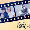 Boys And Noise & OGE – Ταινία Φαντασίας