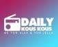 Daily kous kous || Νέα εκπομπή στο Ακρόαμα 946!