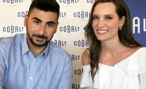 Ο Κωνσταντίνος Παντελίδης υπέγραψε δισκογραφικό συμβόλαιο με την Cobalt Music!